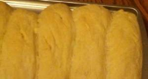 French Bread Mini Loaves