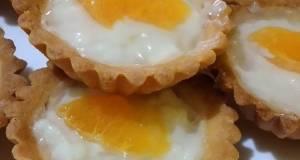 Pie Topping Vla Buah