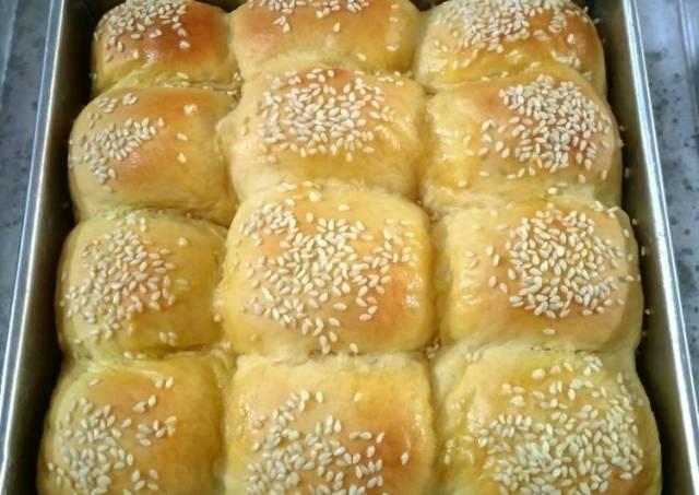 Roti Sobek Ubi Cilembu