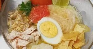 Soto Ayam seger