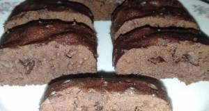 Cake brownies madu kukus takaran 3 sendok