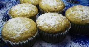 Muffin Kacang Hijau