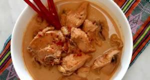 Ayam Pukang
