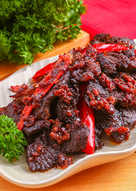 Resep Daging Balado : resep, daging, balado, 2.610, Resep, Daging, Balado, Sederhana, Rumahan, Cookpad
