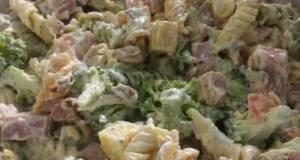 Wacky salad