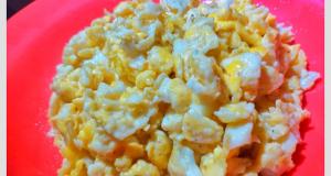Scramble Egg 133