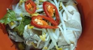 Noodle vietnam chicken Pho Ga