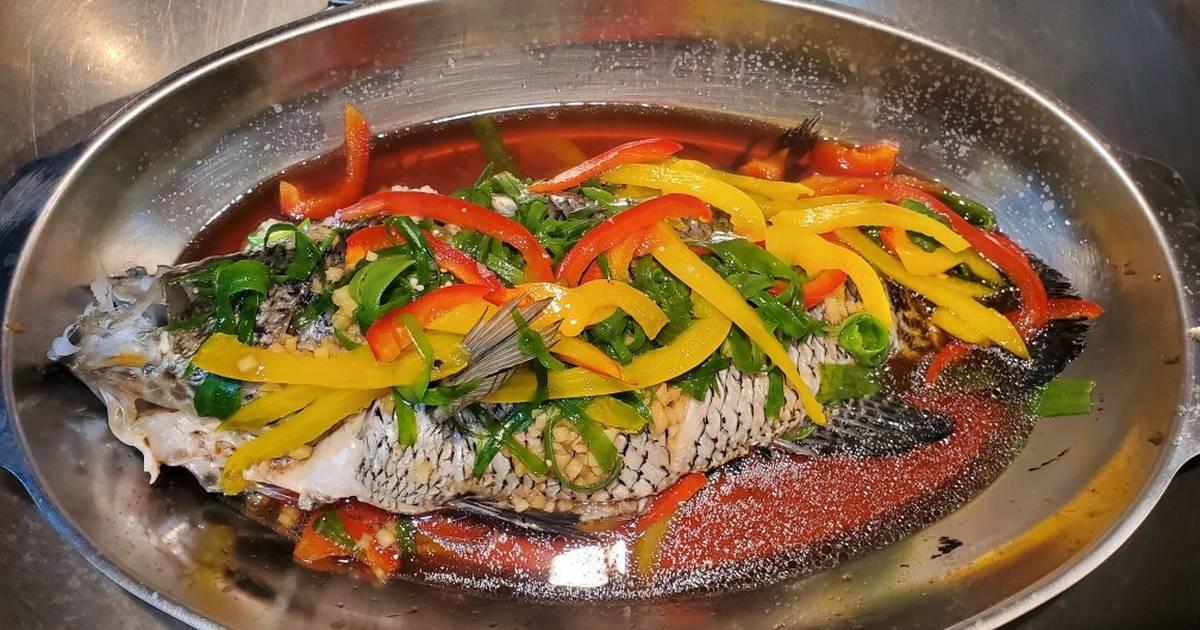 清蒸石斑 食譜,作法共31個 - 全球最大料理網站 - Cookpad