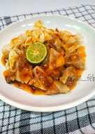 Cara Membuat Siomay Ikan Tongkol : membuat, siomay, tongkol, Resep, Siomay, Tongkol, Sederhana, Rumahan, Cookpad