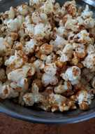 Resep Popcorn Manis : resep, popcorn, manis, Resep, Membuat, Popcorn, Manis, Sederhana, Rumahan, Cookpad