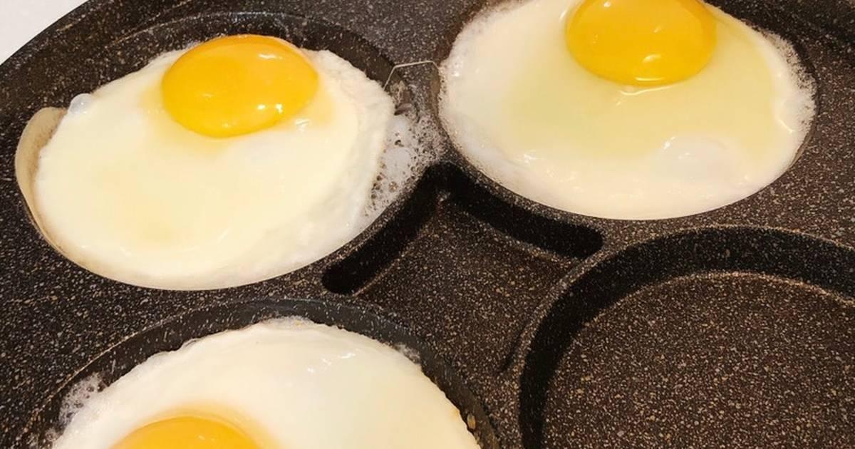 Hsuan Yu 發表的 太陽蛋 食譜 - Cookpad