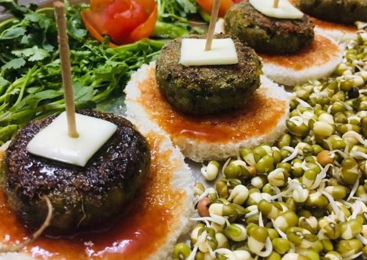 Panchvati kebab