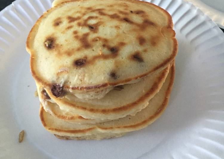 Pancakes everyone will love