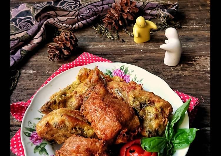 Ayam Goreng Telur