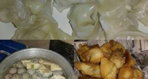Bakso Malang Homemade Ala Mendes
