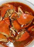 Resep Kepiting Kuah : resep, kepiting, Resep, Kepiting, Pedas, Sederhana, Rumahan, Cookpad