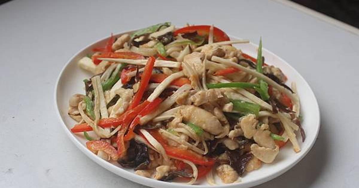 炒雞肉 食譜、作法共461個 - 全球最大料理網站 - Cookpad