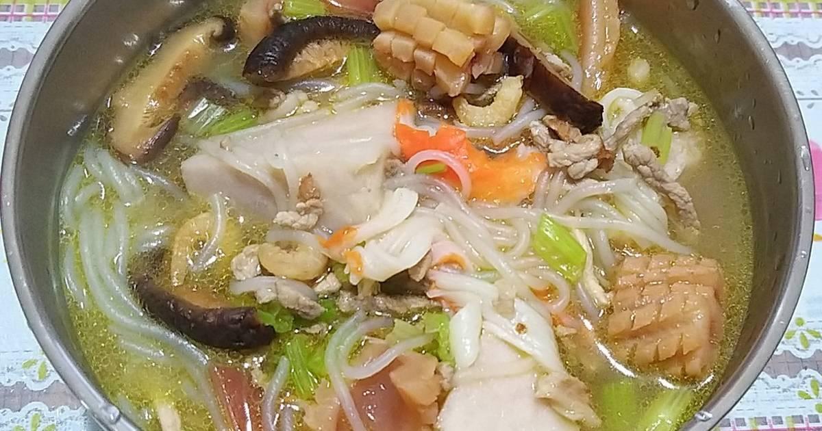 米粉湯 食譜,作法共70個 - 全球最大料理網站 - Cookpad