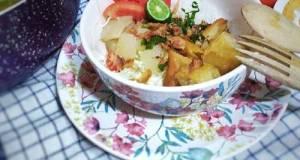 Soto Mie Bogor Seger (daging sapi + kikil)