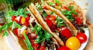Taco Mexico Ala @mamainuy