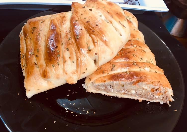 My sandwich #sandwiched