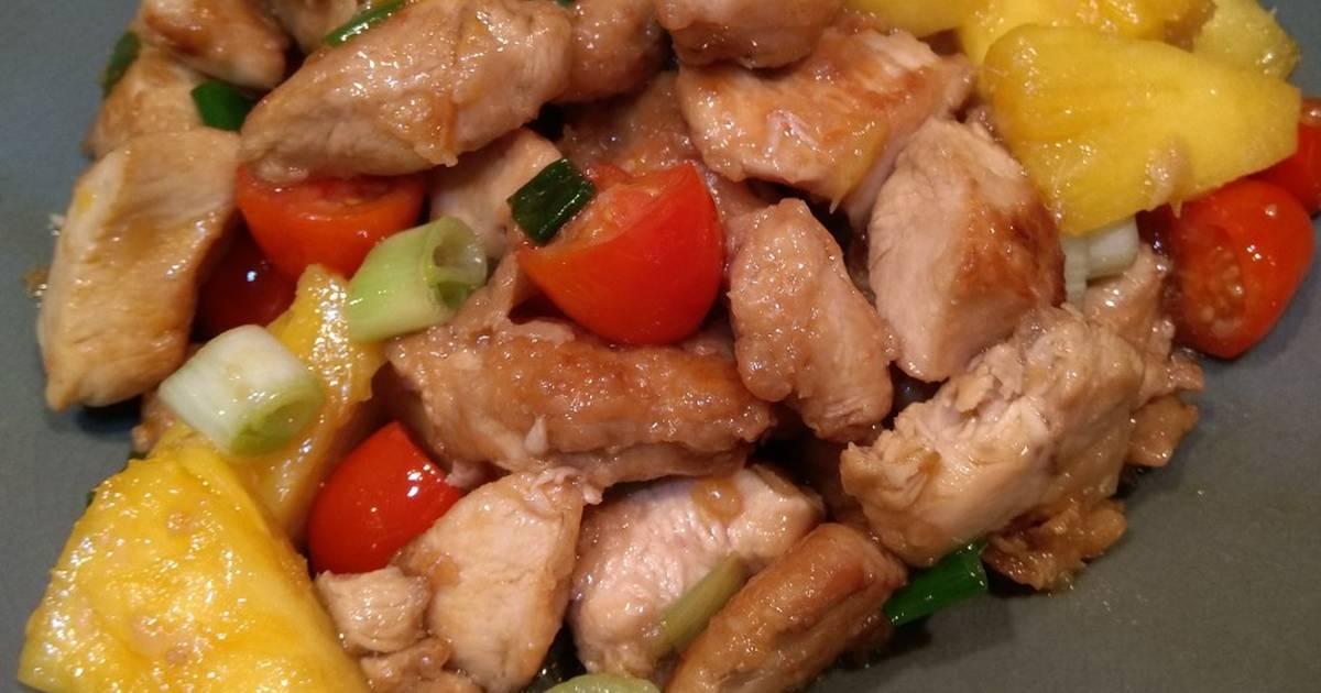 炒雞肉 食譜、作法共296個 - 全球最大料理網站 - Cookpad