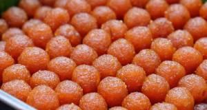 Selai nanas aka pineaple jam isian nastar