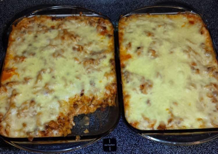 Lasagna Like