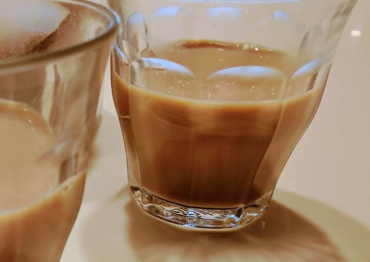 Shakthi's Indian Chai Tea ☕️