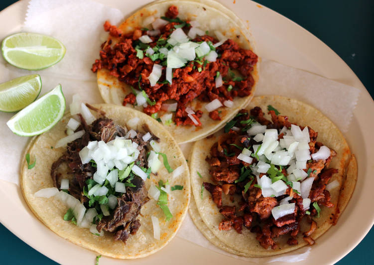 , How to Make Delicious ScottyG Tacos