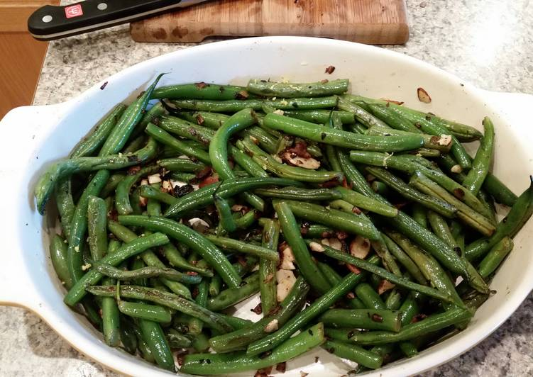 Extra Special Fresh Green Beans