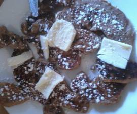Recipe: Yummy Bagel french toast