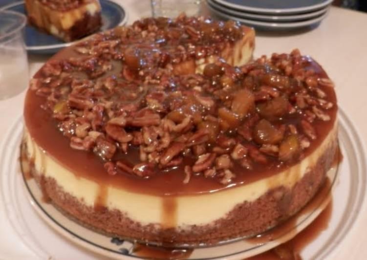 Brother Joe's Cheesecake