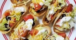 #33 Beef Tacos 🌮