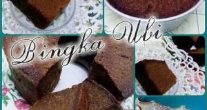 Bingka Ubi