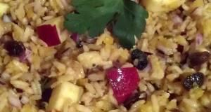 Vickys Autumn Harvest Rice GF DF EF SF NF