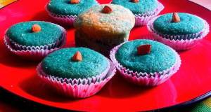 Bry's Vegan Light Muffins