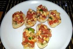 Recipe Chicken Bruschetta Delicious