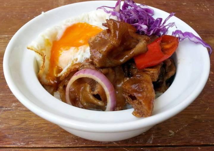 Stir Fry Bulgogi Beef /Pork/Lamb