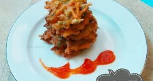 Bakwan Sayur (Pia - Pia)