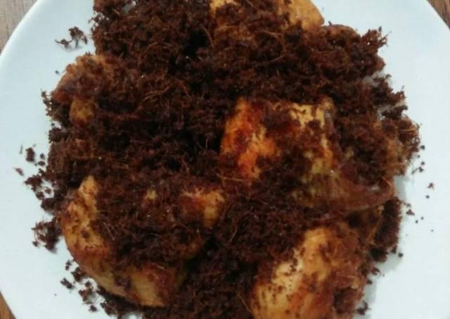 3. Ayam Goreng Bumbu Kuning #BandungArisanRecook4_TutyGhafsha