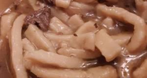 Nan's Beef & Noodles