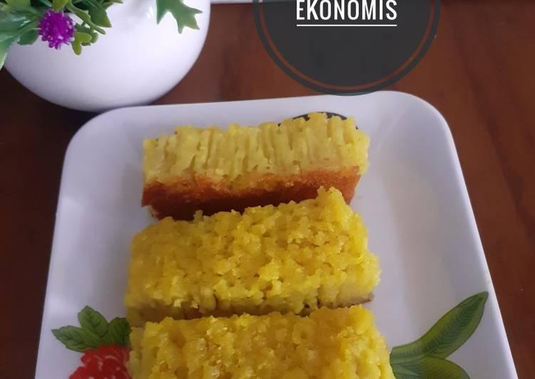 Bika Ambon Ekonomis