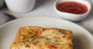 Bread Caserol