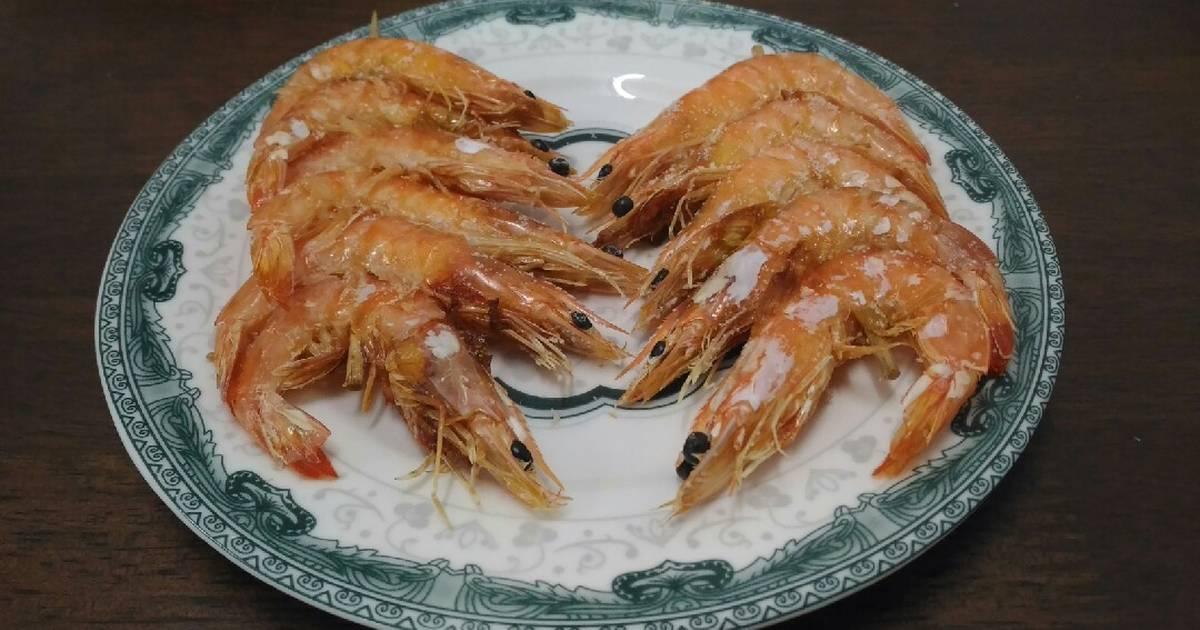 鹽 烤 蝦子 食譜,作法共28個 - 全球最大料理網站 - Cookpad