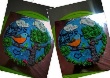 Resep #kue tart karakter Paling dicari