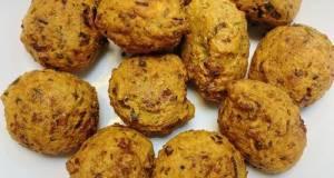 Perkedel Tahu Vegan Ala YG Kitchen