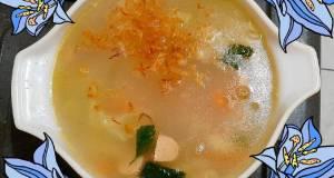 Sop Macaroni