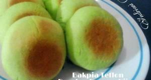 Bakpia Teflon Pandan Kacang Ijo