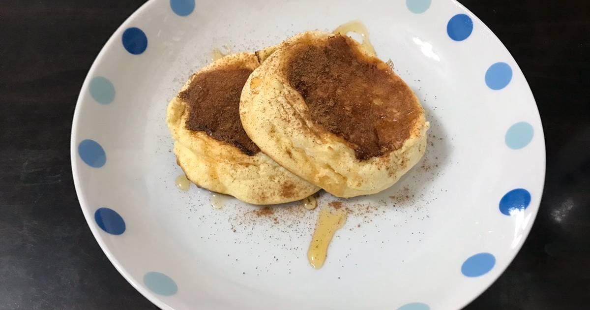 梳乎厘Pancake食譜 by 安妮食堂 - Cookpad